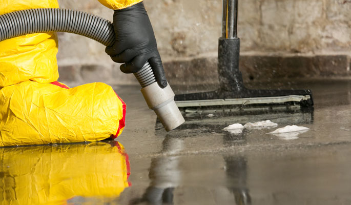 The Sources Categories And Classes Of Water Damage